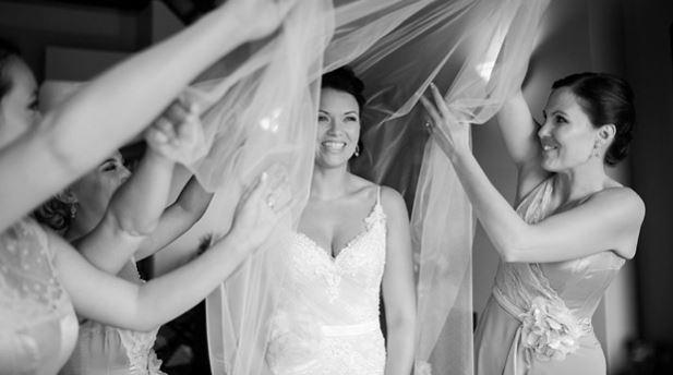 Kloofzicht wedding