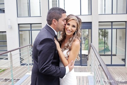 Fairway Hotel Randpark wedding - Adam Hilton