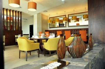Balata restaurant - Fairway Hotel