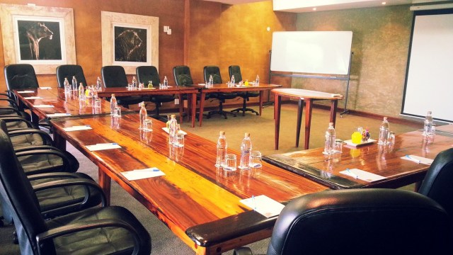 Askari game lodge conference