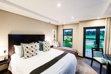 Fairway Hotel Golf Villa