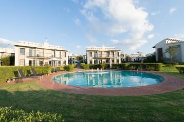 Fairway hotel golf villas