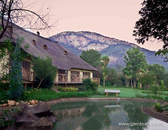 Imka Bester wedding at Glenburn-Lodge-