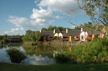 Umbhaba Lodge Hazyview