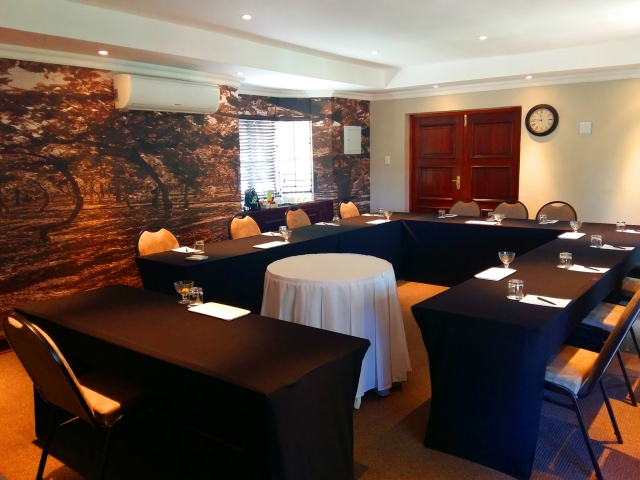 Grapevine Conference Room 3 (Copy)