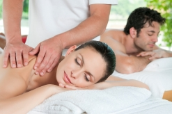 Massage therapist training